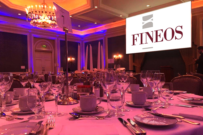 Fineos Table Plan
