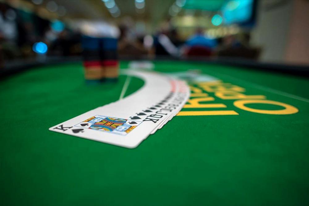 Irish Poker Open gallery