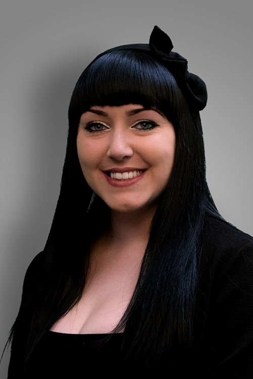 Laura Kirwan