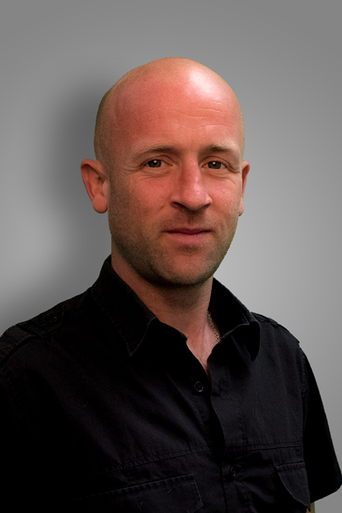 Michael MacMullan