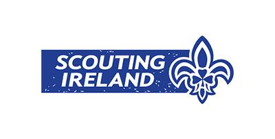 Scouting Ireland logo