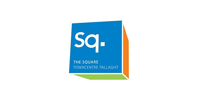 The Square, Tallaght logo