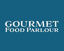 Gourmet Food Parlour logo